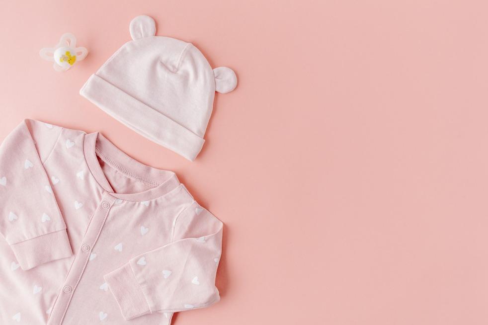 vêtements pour bébé en été